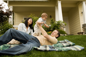 How To Make Your Property Appeal To Families