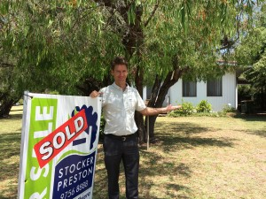 JJ SOLD HOME