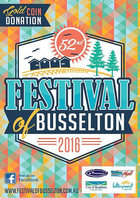 Festival of Busselton!